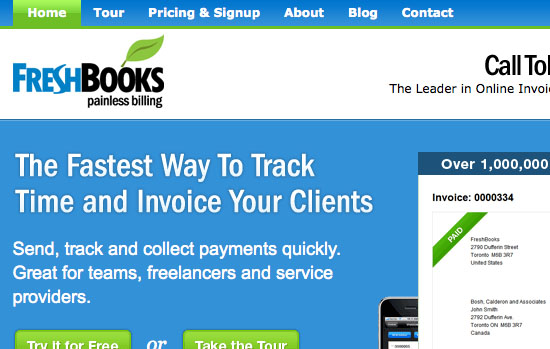 Top 5 Online Invoicing Apps To Invoice Your Basecamp Projects