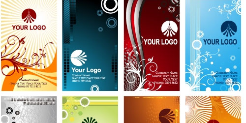 Download Top 35+ Free Business Card Templates | ThemesCompany
