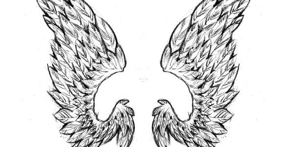 two-wing-tattoo