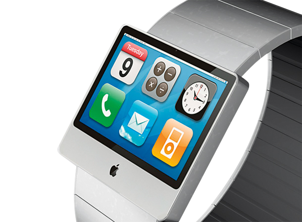 iWatch Apple future