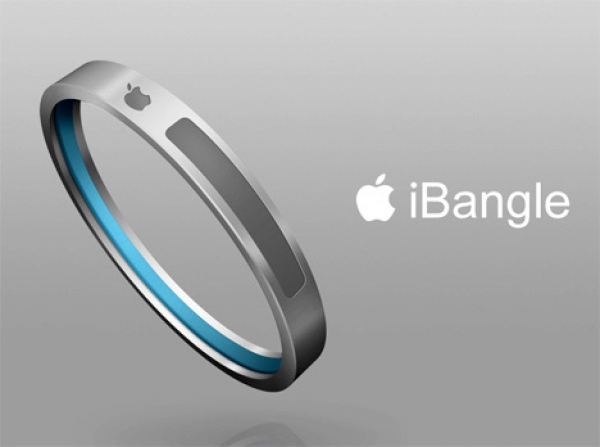 iBangles Apple Gadget