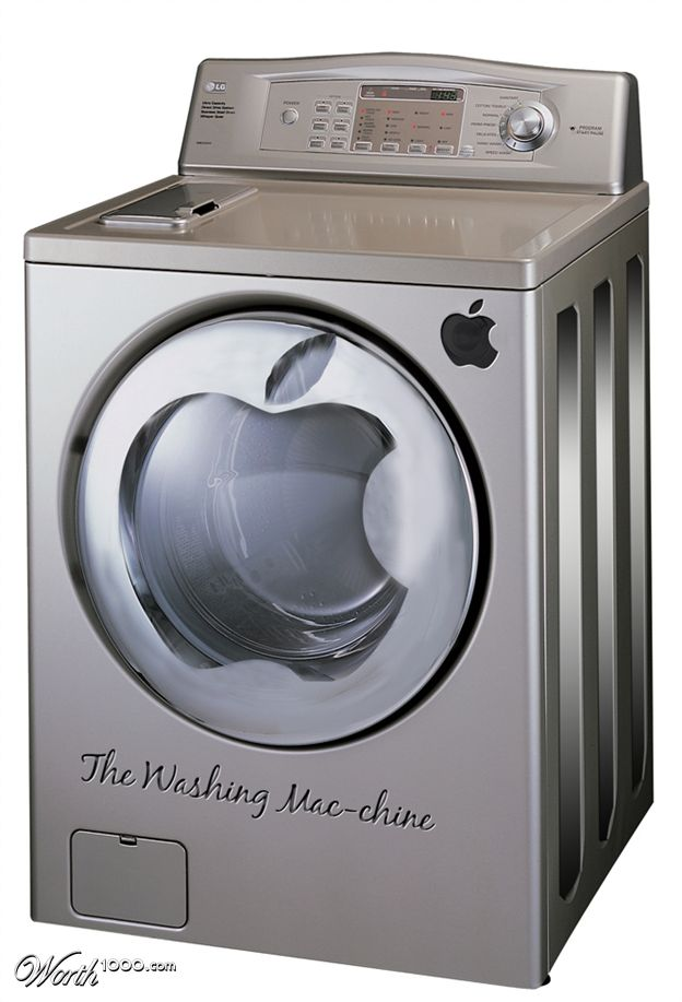 iMac hine Apple Gadget