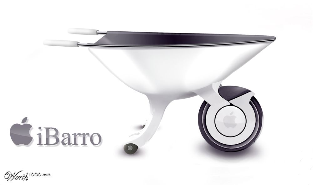 iBarro Apple future product