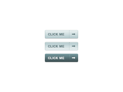 Simple Buttons Resource by Jan