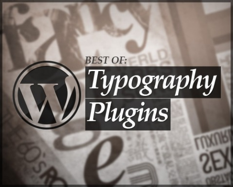 Typography Plugins