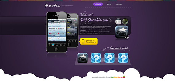crazyapps-splendidtrendy-web-design-deviantart