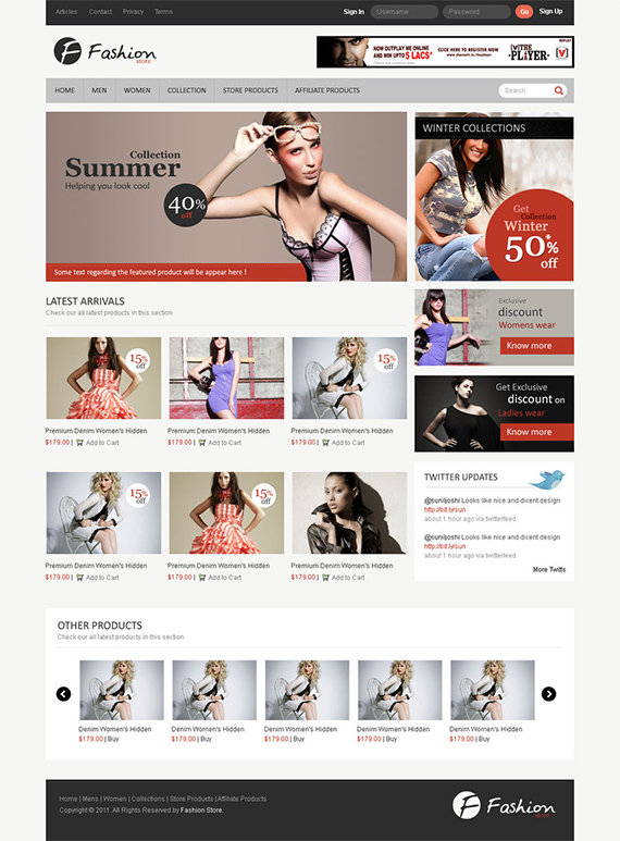 fashion-store-splendid-trendy-web-design-deviantart