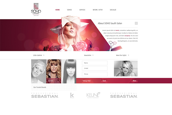 sohosouth-splendid-trendy-web-design-deviantart
