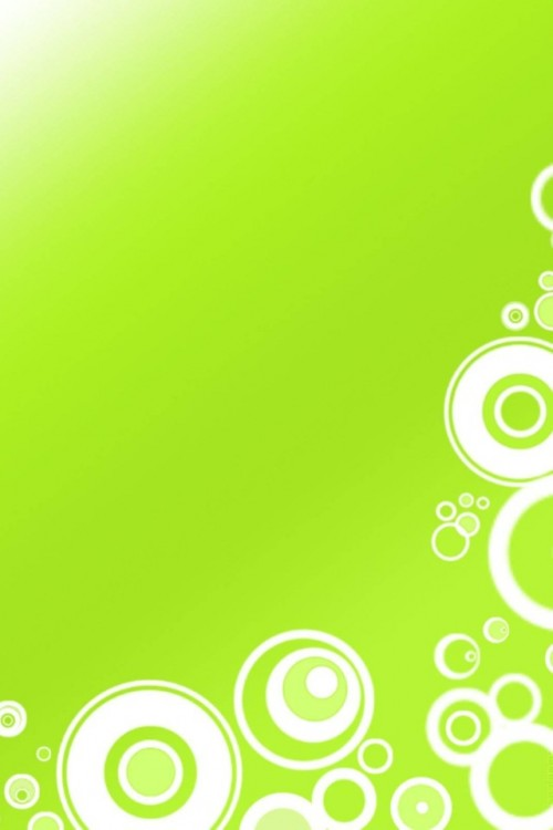 Green-Wallpaper-for-iPhone-4S