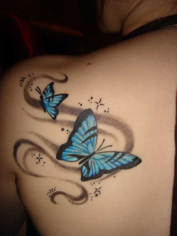 Tribal-Butterfly-Tattoos-3
