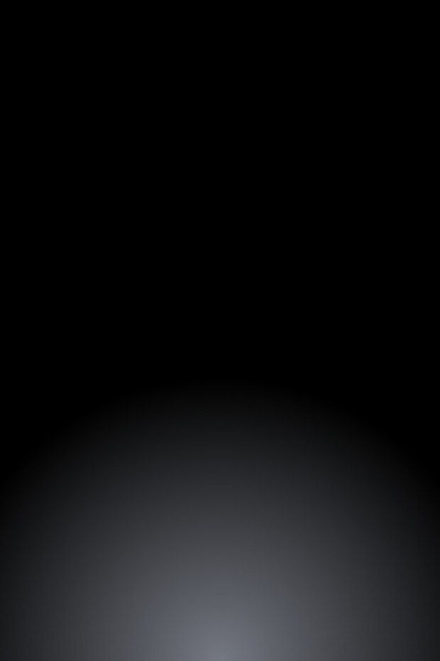 black Apple Logo Wallpaper for iPhone 4S