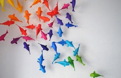 insects-origami