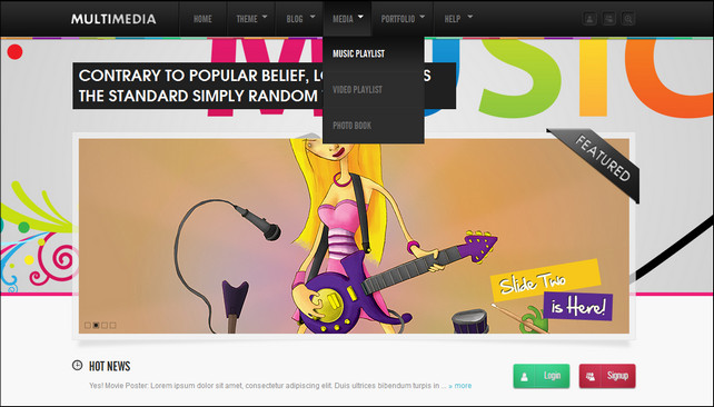 multimedia-music-wordpress-themes