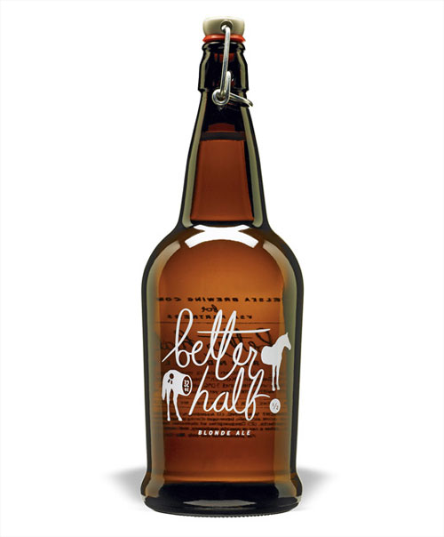 packaging design_better-half-blonde-ale