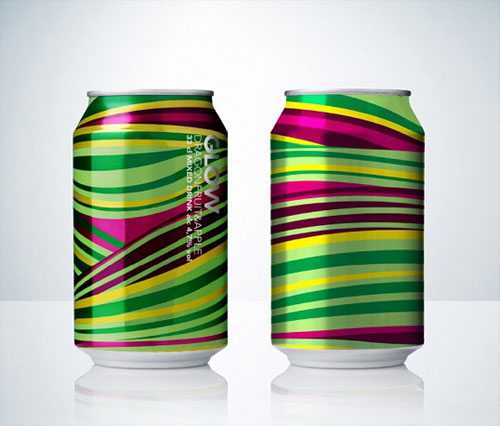 packaging design_glow