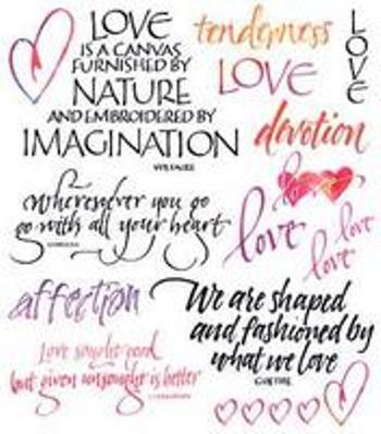 Love Quotes Com Fair 15 Sweet Love Quotes Pictures  Themescompany