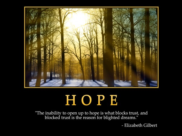 Quotes on Hope (40)