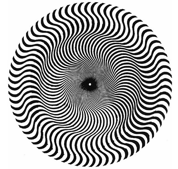 Optical Illusions (37)
