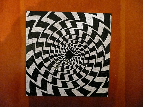 Optical Illusions (30)