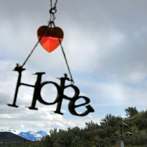 Quotes on Hope (38)