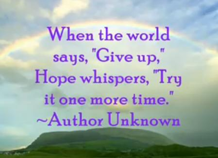 Quotes on Hope (37)