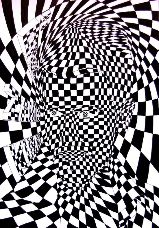Optical Illusions (8)
