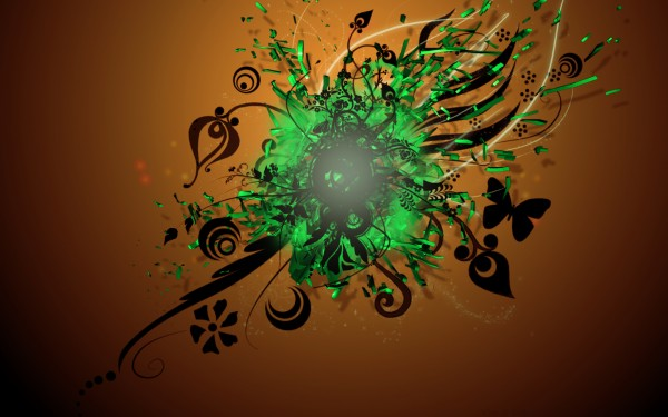 HD Abstract Wallpapers (6)