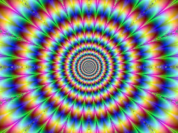 Optical Illusions (16)