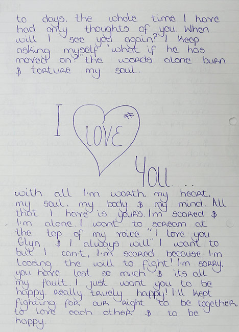 50 Most Precious Love Letter – How to Write Romantic Letters