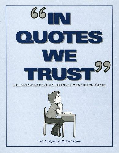 Quotes On Trust (53)