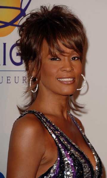 Whitney Houston (5)