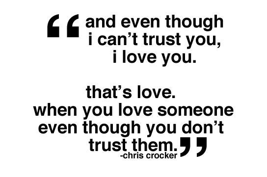 Quotes About Love And Trust Tumblr : 100+ Lovely Tumblr Quotes ThemesCompany
