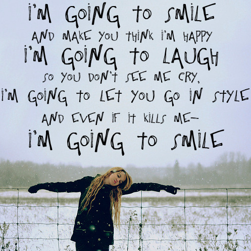 Quotes On Smile (34)