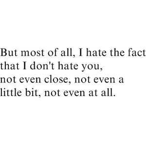 Hate Quotes (41)