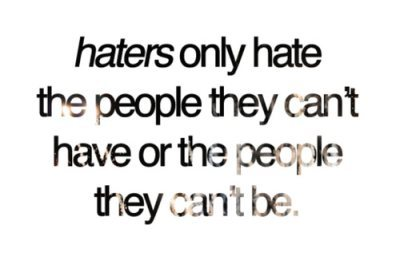 Hate Quotes (30)