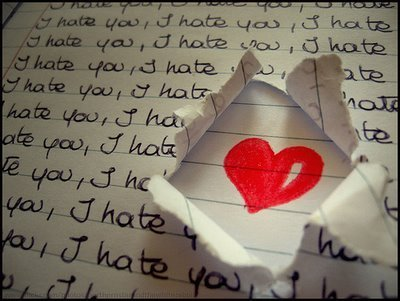 Hate Quotes (24)