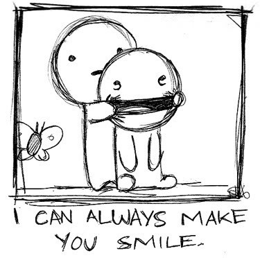 Quotes On Smile (36)