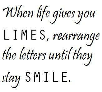 Quotes On Smile (25)