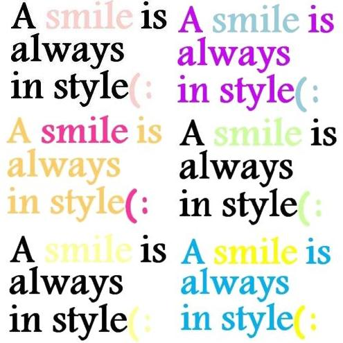 Quotes On Smile (24)