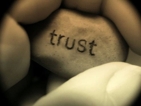 Quotes On Trust (13)