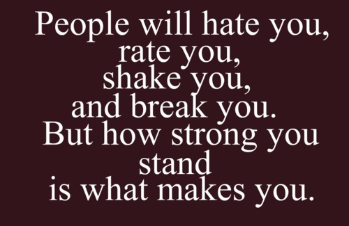 Hate Quotes (3)
