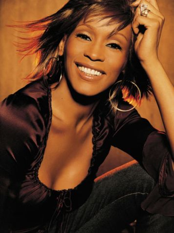 Whitney Houston (2)
