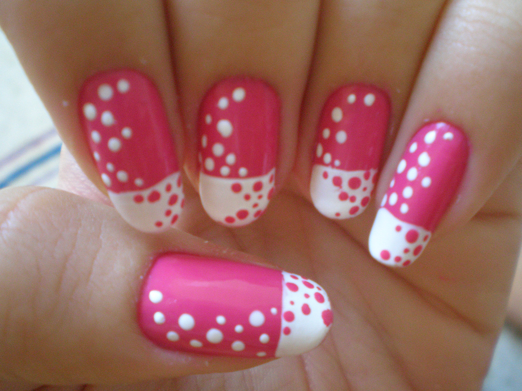 Nail Art Designs trends (12)