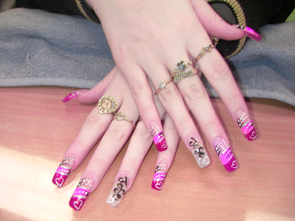 Perfect Best Nail Art Design 1024 x 768 · 424 kB · jpeg