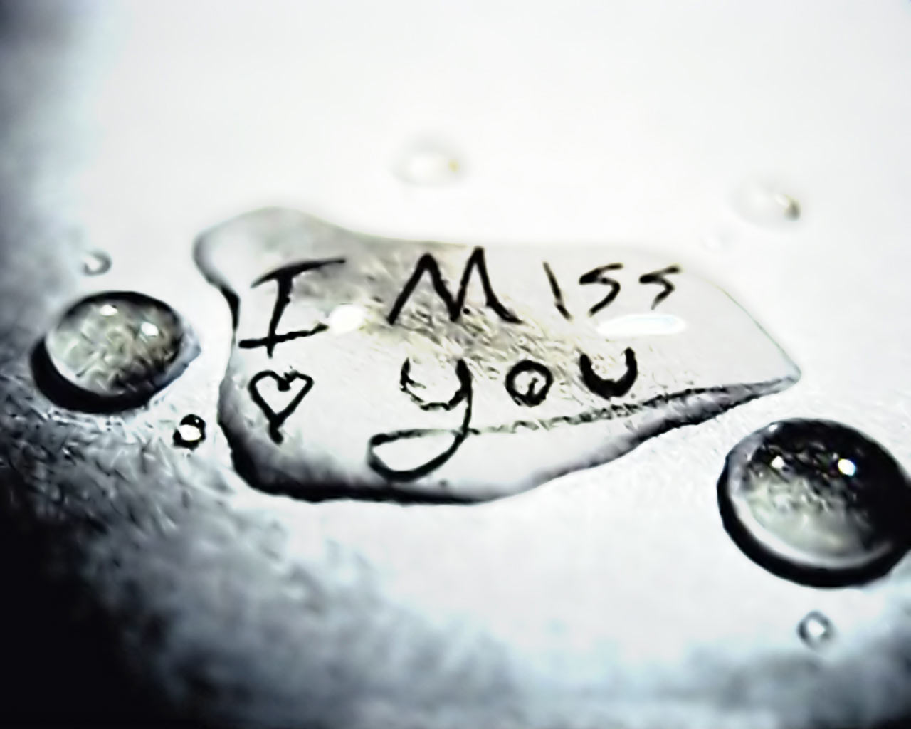 15+ Most Emotional I Miss You Pictures