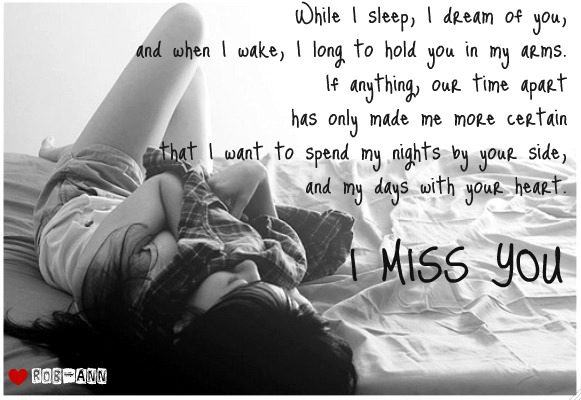 20+ Heart Touching Miss You Quotes