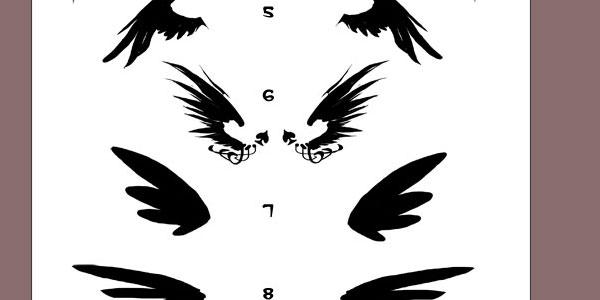 eight-tattoo-designs