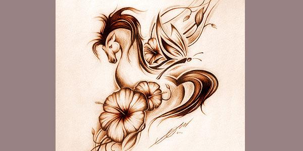 4b11637deb06c Most Amazing 30+ Wing Tattoo Designs – Themes Company – Design ...