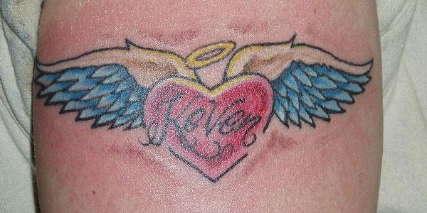 love-wing