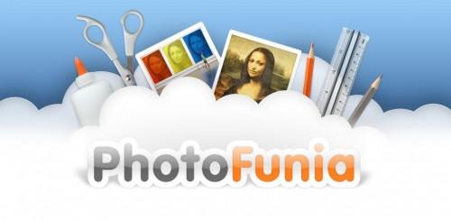 PhotoFunia Free Android Photography App